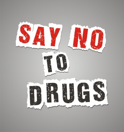 Gallery For gt Say No To Drugs And Alcohol