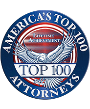 Americas Top 100 Lawyers